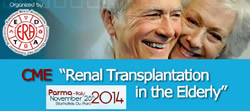 Renal Transplantation In The Elderly