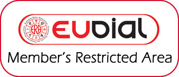 EUDIAL Member's restricted Area