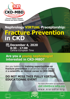 CKD-MBD Course